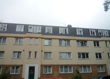 Thumbnail 2 bedroom flat to rent in Park Mansions, Magdala Road, Portsmouth