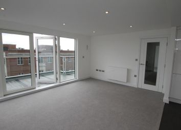 Thumbnail 2 bed flat to rent in Waterside, Thames Street, Staines-Upon-Thames