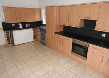 Thumbnail 3 bedroom flat for sale in Glanmor Road, Uplands, Swansea