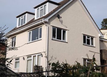 Thumbnail 2 bed flat for sale in Pill, North Somerset