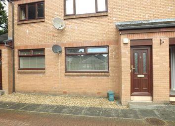 Thumbnail 3 bed flat to rent in Chapmans Terrace, Kilmarnock