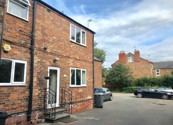 Thumbnail 2 bed flat to rent in Musters Road, Nottingham