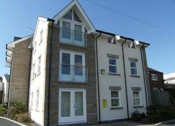 Thumbnail 2 bed flat for sale in Bridge Street, Preston