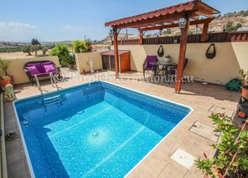 Thumbnail 3 bed town house for sale in Anafotia, Larnaca
