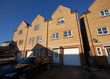 Thumbnail 4 bed end terrace house for sale in Blue Falcon Road, Kingswood, Bristol