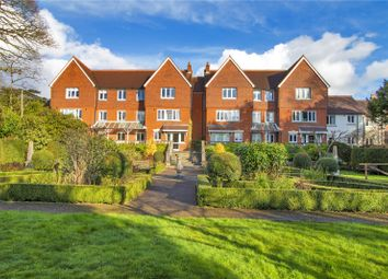 Chartwell Lodge, Bishops Down Road, Tunbridge Wells TN4. 2 bed flat