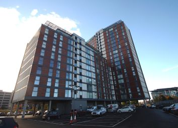 Thumbnail 2 bed flat to rent in Salford Quays, Manchester