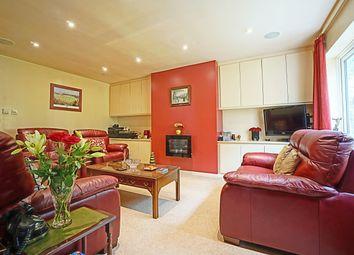 Thumbnail 4 bedroom detached house for sale in Kings Road, Biggin Hill, Westerham