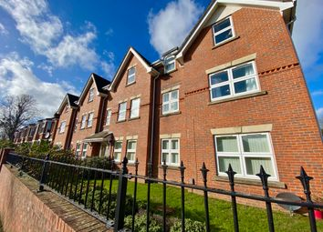 Thumbnail 2 bed flat for sale in Bellemoor Road, Upper Shirley, Southampton