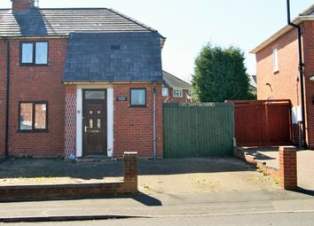 Thumbnail 2 bedroom semi-detached house for sale in Holland Road, Great Barr