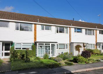 Thumbnail 3 bed property for sale in Elmstead Close, Riverhead, Sevenoaks