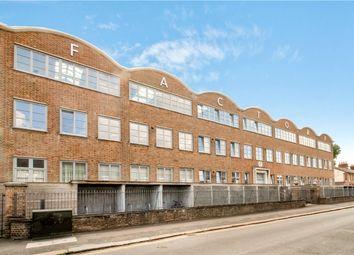 Thumbnail 2 bed flat for sale in Kerrison Road, Norwich, Norfolk