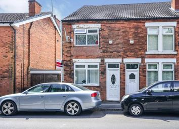 3 bed semi-detached house for sale in Bagshaw Street, Pleasley, Mansfield, Notts NG19