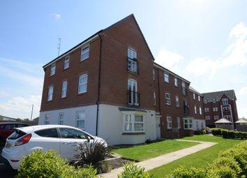 Thumbnail 2 bed flat for sale in Louisiana Drive, Great Sankey, Warrington, Cheshire