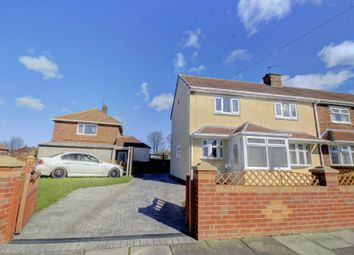3 bed semi-detached house for sale in Penistone Road, Middlesbrough TS3
