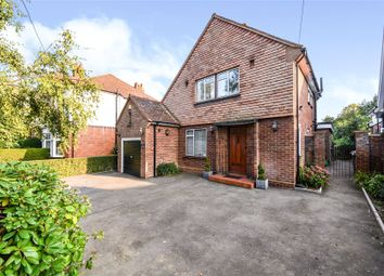 Tennyson Road, Hutton, Brentwood, Essex CM13. 4 bed detached house
