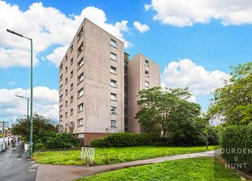 Thumbnail 1 bedroom flat for sale in Potter Street, Harlow, Essex