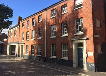 Thumbnail Office to let in 83-87 Pottergate, Norwich