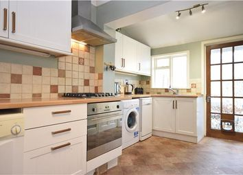 Thumbnail 2 bed semi-detached bungalow to rent in Ifold Road, Redhill, Surrey