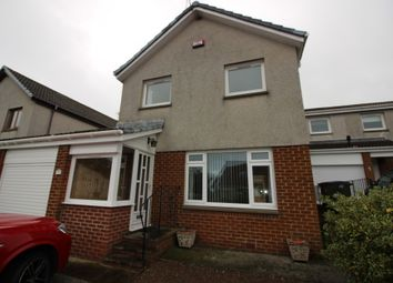 Thumbnail 3 bed detached house for sale in Dubford Crescent, Bridge Of Don, Aberdeen