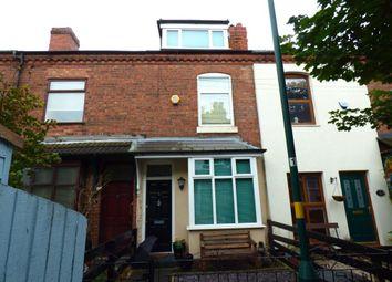 Thumbnail 3 bedroom terraced house for sale in The Grove, Daisy Road, Edgbaston, Birmingham