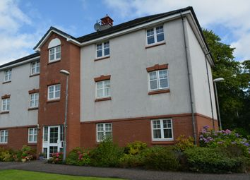 Thumbnail 2 bed flat for sale in Flat 0/2, 11 Braids Circle, Paisley