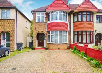 3 bed semi-detached house for sale in Willow Way, Luton LU3