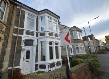 Thumbnail 3 bedroom property to rent in North Street, Downend, Bristol