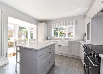 Thumbnail 4 bedroom detached house for sale in Ackender Road, Alton, Hampshire