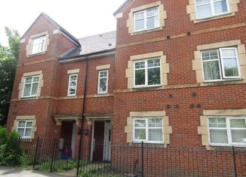 Thumbnail 3 bed town house to rent in Fleet Lane, St. Helens