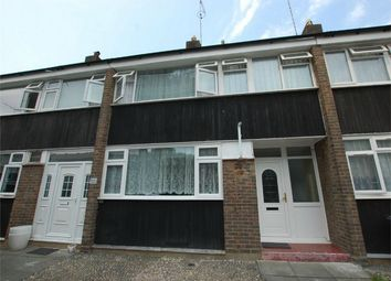 Thumbnail 4 bedroom terraced house for sale in River Park Gardens, Bromley, Kent