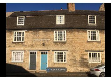 Thumbnail 2 bed terraced house to rent in All Saints Place, Stamford