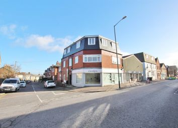 Thumbnail 1 bed flat for sale in Seabourne Road, Southbourne, Bournemouth