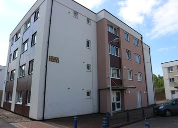 Thumbnail 2 bed maisonette for sale in Atlee House, Caedraw, Merthyr Tydfil