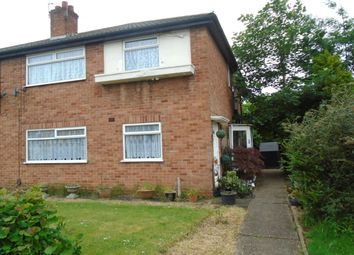 Thumbnail 2 bed flat for sale in Gayhurst Drive, Birmingham