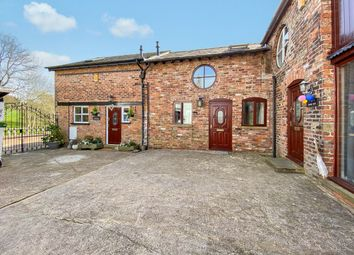 Thumbnail 1 bed barn conversion for sale in Faulkners Lane, Mobberley, Knutsford