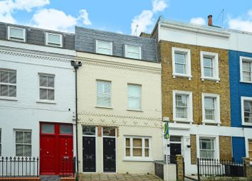 Thumbnail 1 bed flat to rent in Wadham Road, Putney