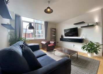 Thumbnail 2 bed flat for sale in Clayton House, Bath Lane, Newcastle Upon Tyne