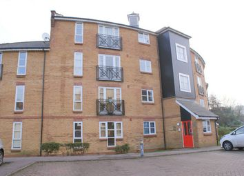Thumbnail 2 bed flat for sale in Imperial Way, Apsley Lock, Hemel Hempstead, Hertfordshire
