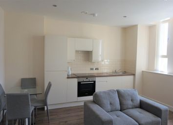 Thumbnail 2 bed flat for sale in Queen Avenue, Dale Street, Liverpool