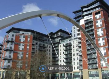 Thumbnail 1 bedroom flat to rent in Riverside Way, West Yorkshire