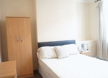 Thumbnail 1 bed terraced house to rent in Room 1, Pope Street, Narborough Road, Leicester