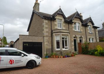 Thumbnail 3 bed detached house to rent in Laurel Bank, Perth