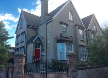 Thumbnail 3 bed flat to rent in Adelaide Road, Seaforth, Liverpool