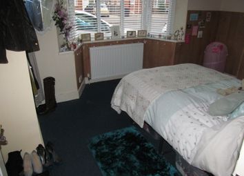 Thumbnail 5 bed semi-detached house to rent in Addington Road, Reading