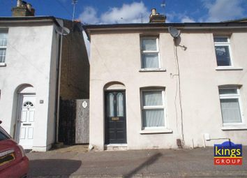 Thumbnail 2 bed end terrace house for sale in Greenfield Street, Waltham Abbey