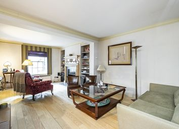 Thumbnail 3 bed end terrace house to rent in Upper Cheyne Row, London