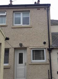 Thumbnail 3 bedroom end terrace house for sale in Flimby Brow, Flimby, Maryport