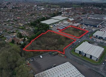 Thumbnail Light industrial for sale in Rotherhill Park, @ Amber Business Centre, Charity Road, Riddings, Alfreton, Derbyshire