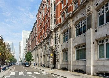 Thumbnail 1 bed flat to rent in Sugar House, Aldgate, London
